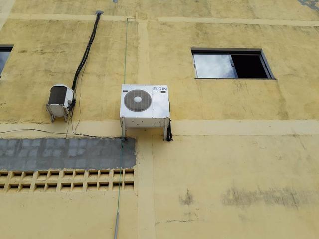 VENDO Ar condicionado 36000 BTUs Elgin - Foto 2