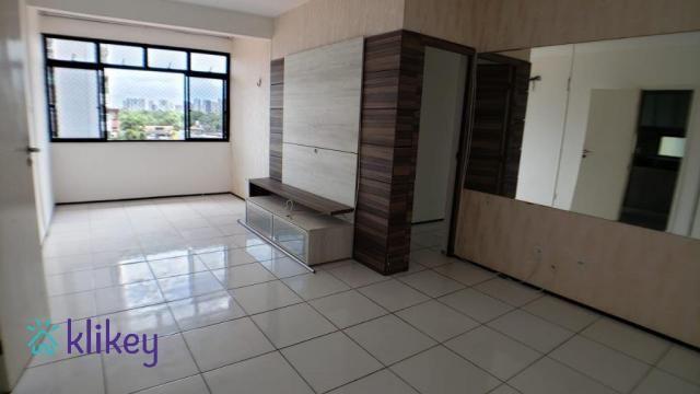 Apartamento à venda com 3 dormitórios em Guararapes, Fortaleza cod:7428 - Foto 7