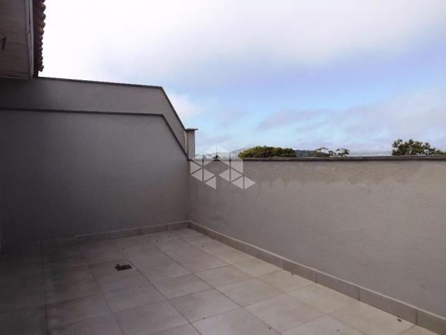 Casa à venda com 3 dormitórios em Pedra redonda, Porto alegre cod:9892789 - Foto 11