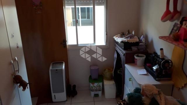Casa à venda com 2 dormitórios em Caminho da eulália, Bento gonçalves cod:9905565 - Foto 12