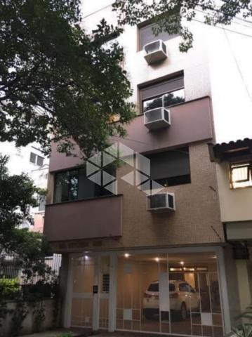 Apartamento à venda com 2 dormitórios em Petrópolis, Porto alegre cod:AP11288