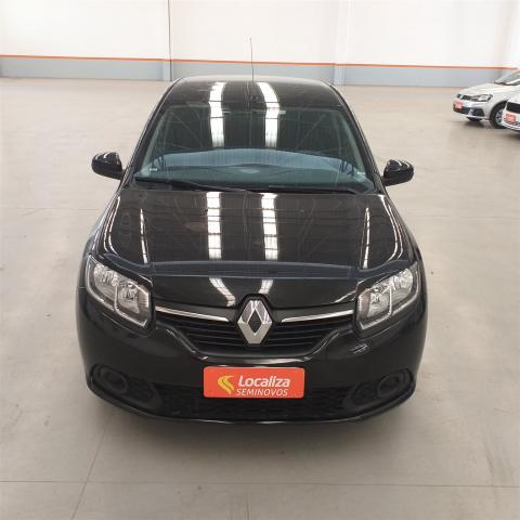 RENAULT SANDERO 2018/2019 1.6 16V SCE FLEX EXPRESSION MANUAL