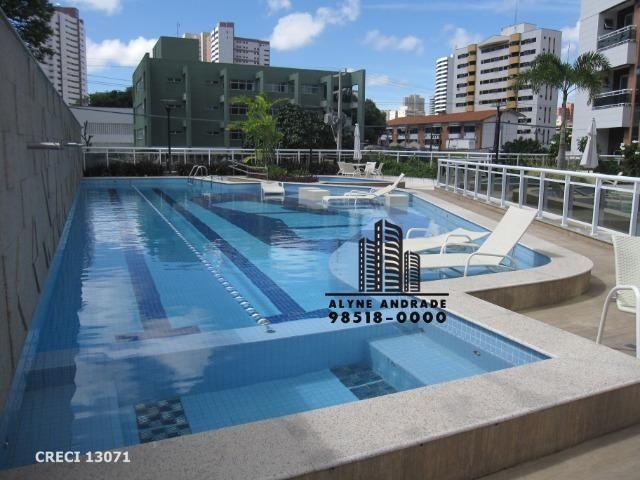 Soneto Residencia | 121 m² / Lazer Completíssimo - Foto 16