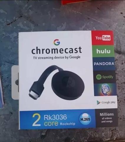 Chromecast 2 transforma sua TV em smart - Foto 4