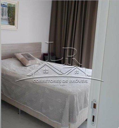 Apartamento à venda com 3 dormitórios em Ingleses do rio vermelho, Florianópolis cod:1353 - Foto 3