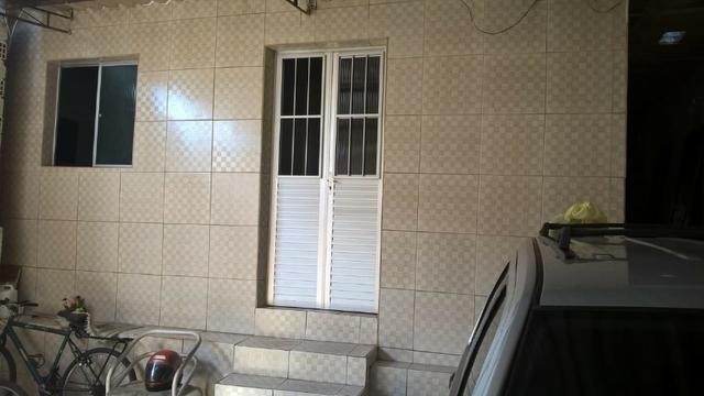 L- 2 Casas excelente preço, Casa Amarela - Foto 2