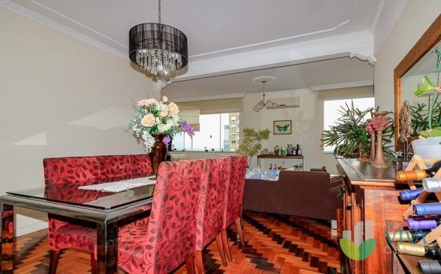 Apartamento à venda com 4 dormitórios em Centro histórico, Porto alegre cod:VOB3596 - Foto 9