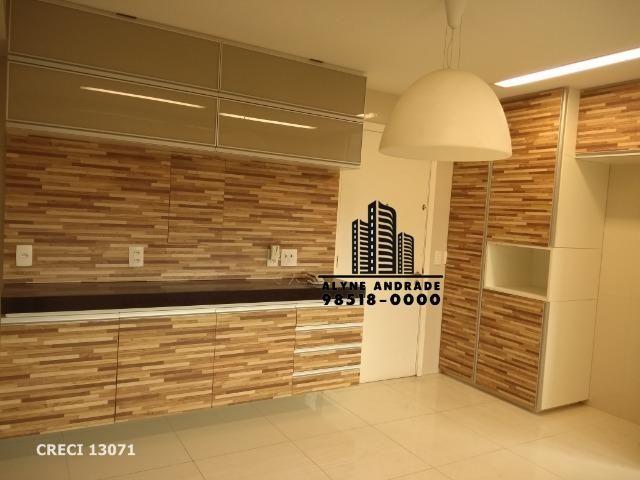 Meireles | 145 m² | Projetado / Lazer Completo - Foto 18