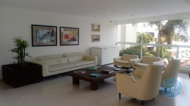 Apartamento à venda com 2 dormitórios em Cotovelo (distrito litoral), Parnamirim cod:10445 - Foto 3