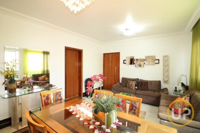 Apartamento à venda com 4 dormitórios em Prado, Belo horizonte cod:UP6980