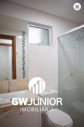 Apartamento à venda com 3 dormitórios em Santo antonio, Joinville cod:98 - Foto 5