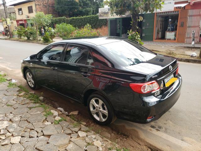 Corolla AUT 2014 - Foto 3