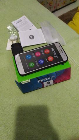 Motog5s