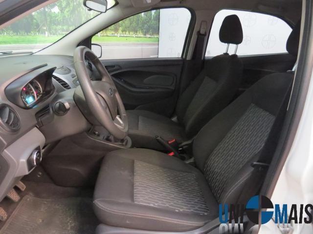 Ford Ka 2018 Completo 1.0 Se Impecavel Apenas 35.900 FInancia/Troca 69c - Foto 4