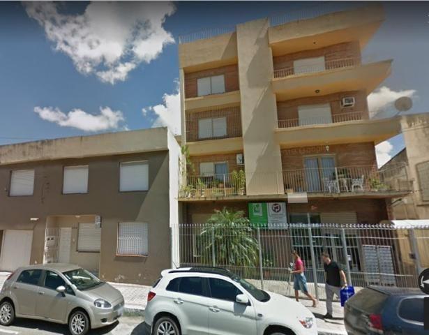 Apartamento à venda com 1 dormitórios em Centro, Pelotas cod:9905669 - Foto 13
