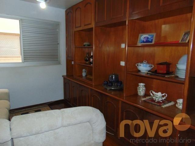 Apartamento à venda com 4 dormitórios em Setor oeste, Goiânia cod:NOV235578 - Foto 10