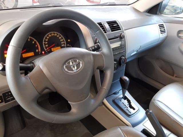 Corolla 2009 - Foto 2