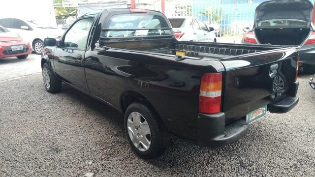 Ford - Courier L 1.6 Manual - 2012 - Foto 12