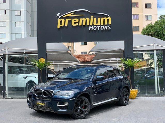 BMW X6 2012/2013 3.0 35I 4X4 COUPÉ 6 CILINDROS 24V GASOLINA 4P AUTOMÁTICO