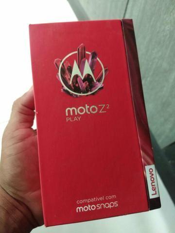 Moto z2 play 64gigas 4 giga ram - Foto 3