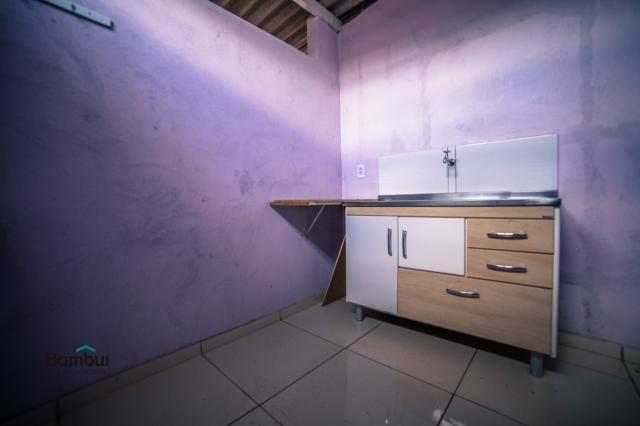 Casa para alugar com 2 dormitórios em Setor hugo de morais, Goiânia cod:60208060 - Foto 16