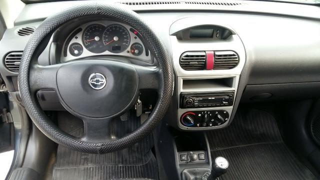 Corsa Sedan Premium 1.4 * Gnv - Foto 8