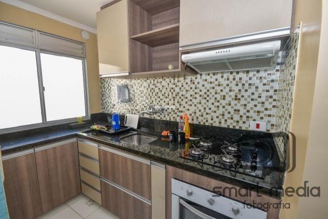 Apartamento para alugar com 2 dormitórios em Capao raso, Curitiba cod:14591001 - Foto 9