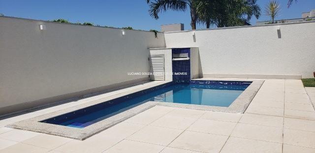 Casa de condomínio à venda com 3 dormitórios em Residencial damha ii, Campo grande cod:210 - Foto 2