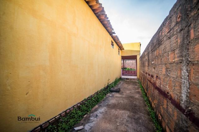 Casa para alugar com 3 dormitórios em Jardim tiradentes, Aparecida de goiânia cod:60208166 - Foto 16
