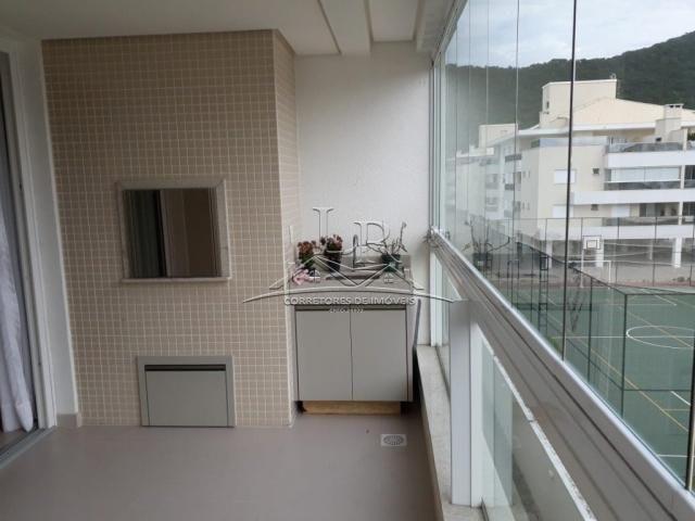 Apartamento à venda com 2 dormitórios em Ingleses do rio vermelho, Florianópolis cod:1852 - Foto 7