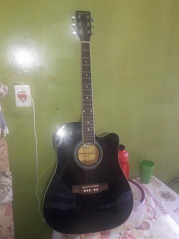 Venda violão - Foto 3
