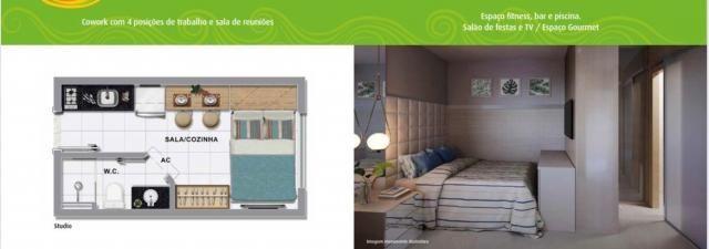 Lançamento de quarto e sala! Smart Costa Azul!! - Foto 6