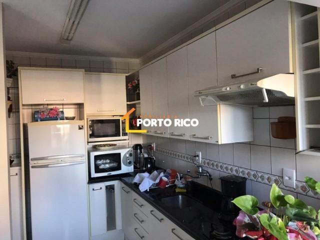 Apartamento à venda com 2 dormitórios em Pio x, Caxias do sul cod:1792 - Foto 5