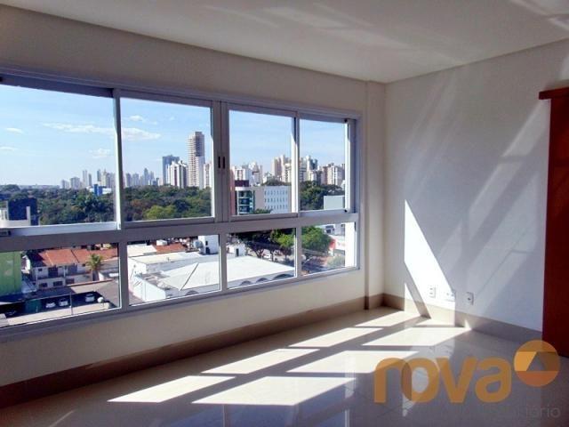 Apartamento à venda com 2 dormitórios em Setor marista, Goiânia cod:NOV235714 - Foto 5
