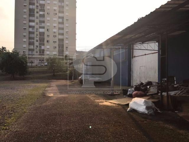 Galpão/depósito/armazém à venda em Alto petrópolis, Porto alegre cod:9458 - Foto 10