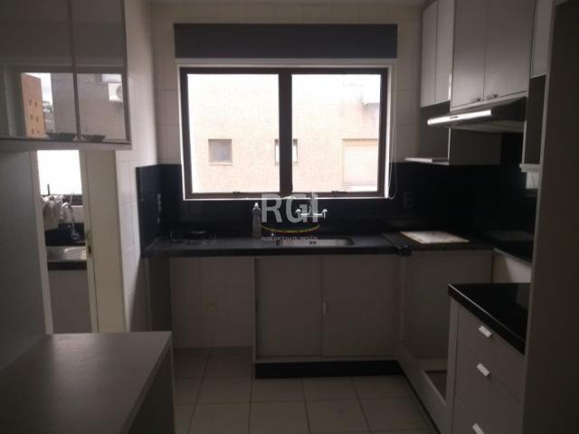 Apartamento para alugar com 3 dormitórios em Petrópolis, Porto alegre cod:LI50878241 - Foto 13