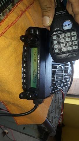 RADIOAMADOR VHF UHF DUAL BAND (Radio PX e PY) - Foto 3