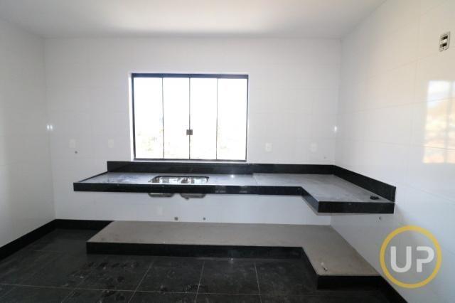 Apartamento à venda com 3 dormitórios em Nova granada, Belo horizonte cod:UP5353 - Foto 16