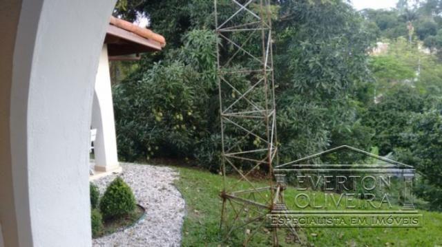 Excelente chácara no condomínio lagoinha ref: 8166 - Foto 13
