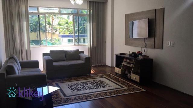 Apartamento à venda com 3 dormitórios em Varjota, Fortaleza cod:7382 - Foto 20