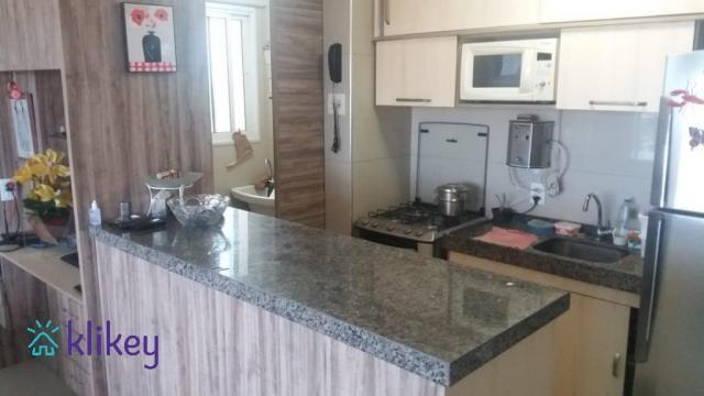 Apartamento à venda com 3 dormitórios em Cidade dos funcionários, Fortaleza cod:7474