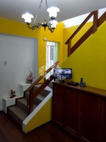 Casa à venda com 5 dormitórios em Jardim itu, Porto alegre cod:CA4531 - Foto 2