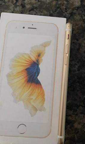 Vendo iPhone 6s 16 g - Foto 3