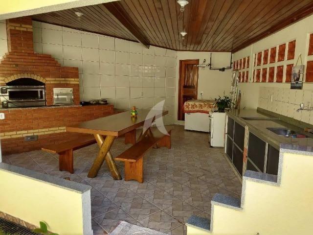 Casa 3 QTS no centro de Domingos Martins - Foto 19