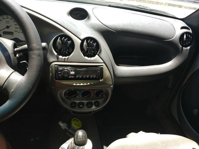 Ford Ka - 2004 (Muito conservado) - Foto 2
