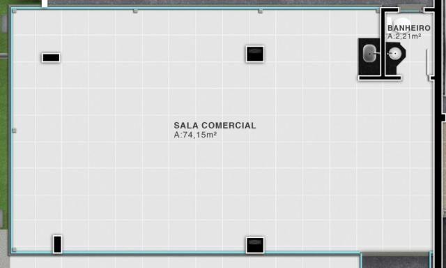 Escritório à venda em Jardim eldorado, Caxias do sul cod:330 - Foto 2