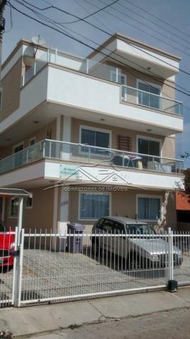 Apartamento à venda com 3 dormitórios em Ingleses do rio vermelho, Florianópolis cod:1354