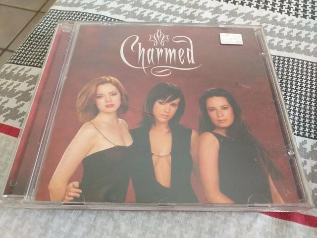 CD Charmed