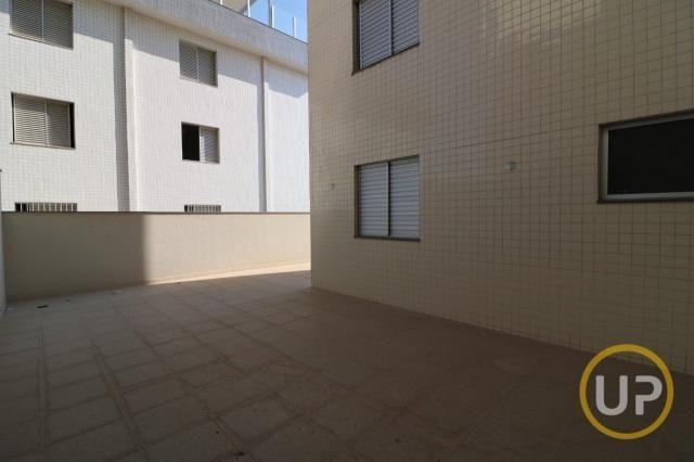 Apartamento à venda com 3 dormitórios em Alto caiçaras, Belo horizonte cod:UP7124 - Foto 17