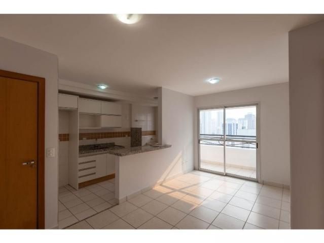Apartamento à venda com 1 dormitórios em Setor bela vista, Goiânia cod:60208548 - Foto 3